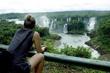 Iguazú 14,15,24 y. Paquetes all inclusive desde Argentina. Financiaciones. Consultas a info@puravidaviajes.com.ar Tel. (11) 52356677