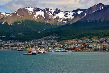 Ushuaia 14 y 21 de Julio. Paquetes all inclusive desde Argentina. Financiaciones. Consultas a info@puravidaviajes.com.ar Tel. (11) 52356677
