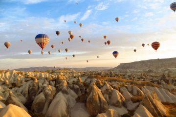 Turquía 8 y 28 de. Paquetes all inclusive desde Argentina. Financiaciones. Consultas a info@puravidaviajes.com.ar Tel. (11) 52356677