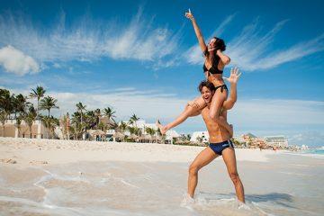 Cancún 24 de Agosto. Paquetes all inclusive desde Argentina. Consultas a info@puravidaviajes.com.ar Tel. (11) 52356677
