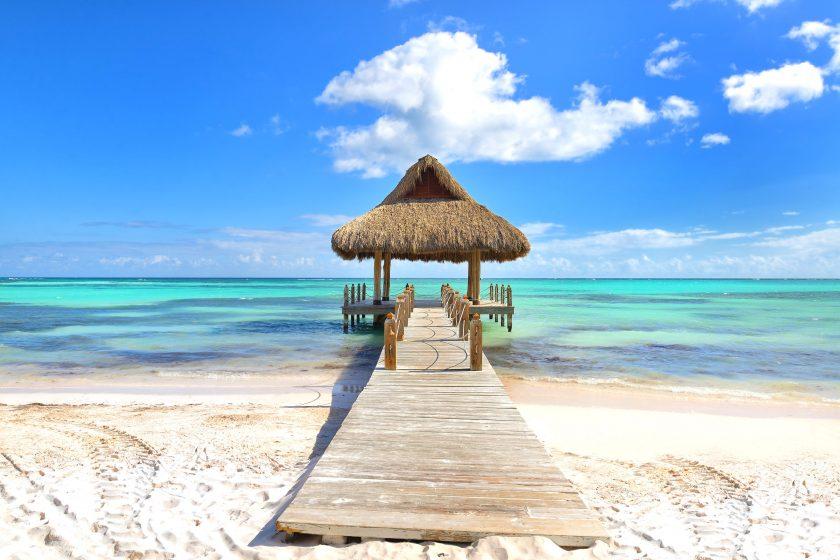 Los mejores hoteles en Punta Cana en Viajes El Corte Inglés