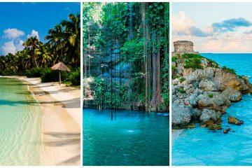 Riviera Maya Septiembre. Paquetes all inclusive desde Argentina. Financiaciones. Consultas a info@puravidaviajes.com.ar Tel. (11) 5235-6677.