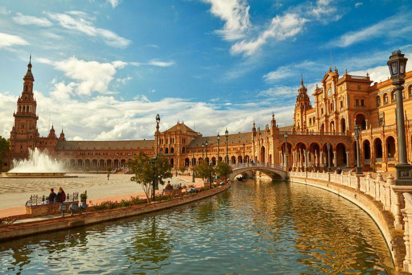 España y Portugal 23. Paquetes all inclusive desde Argentina. Consultas a info@puravidaviajes.com.ar Tel. (11) 52356677