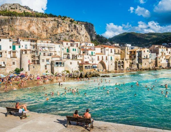 Sicilia y Sur de Italia. Paquetes all inclusive desde Argentina. Financiaciones. Consultas a info@puravidaviajes.com.ar Tel. (11) 5235-6677.