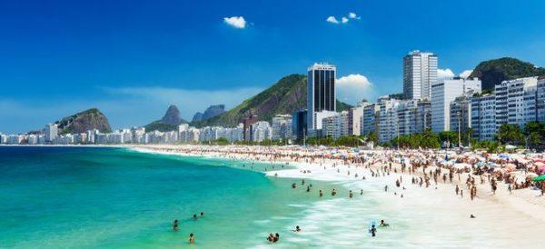 Río de Janeiro Vacaciones. Paquetes all inclusive desde Argentina. Financiaciones. Consultas a info@puravidaviajes.com.ar Tel. (11) 52356677