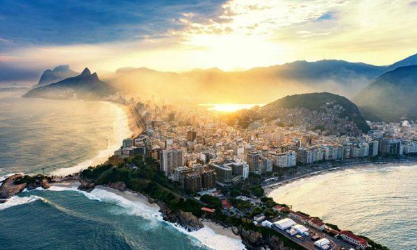 Río de Janeiro Septiembre. Paquetes all inclusive desde Argentina. Financiaciones. Consultas a info@puravidaviajes.com.ar Tel. (11) 52356677
