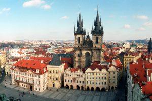 Viena-Budapest-Praga. Paquetes all inclusive desde Argentina. Financiaciones. Consultas a info@puravidaviajes.com.ar Tel. (11) 5235-6677.