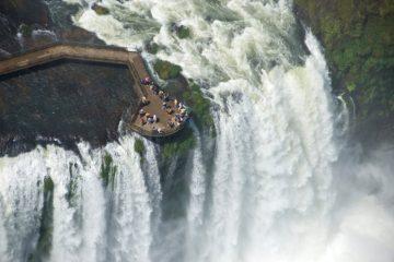 oferta Iguazu 2018