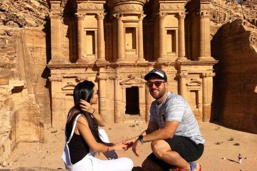 Jordania y Dubai. Paquetes all inclusive desde Argentina. Financiaciones. Consultas a info@puravidaviajes.com.ar Tel. (11) 5235-6677.