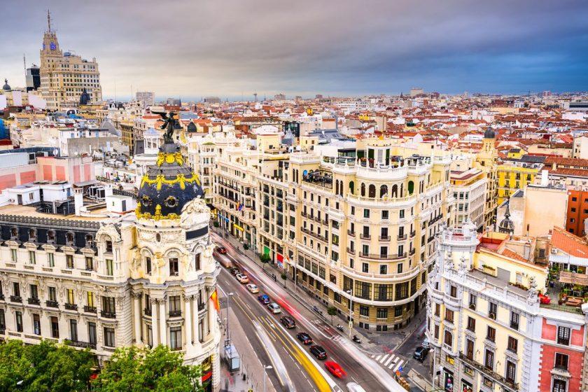 España de Norte a Sur. Paquetes all inclusive desde Argentina. Financiaciones. Consultas a info@puravidaviajes.com.ar Tel. (11) 5235-6677.