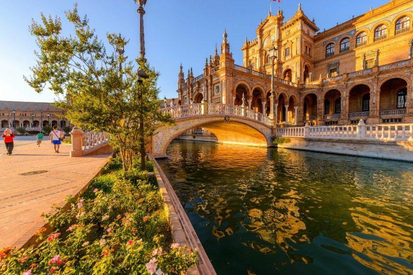Madrid, Andalucía. Paquetes all inclusive desde Argentina. Consultas a info@puravidaviajes.com.ar Tel. (11) 5235-6677.