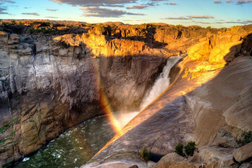 Sudáfrica, Parque Kruger y Ruta Jardín. Paquetes all inclusive desde Argentina. Consultas a info@puravidaviajes.com.ar Tel. (11) 52356677