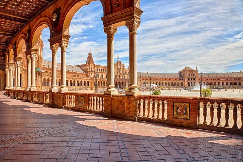 España de Norte a. Paquetes all inclusive desde Argentina. Consultas a info@puravidaviajes.com.ar Tel. (11) 52356677