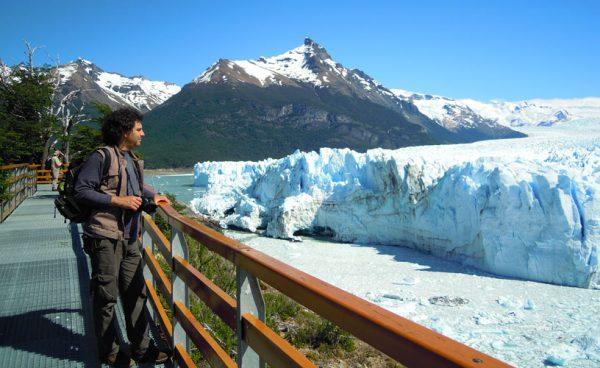 Calafate Vacaciones 2018. Paquetes all inclusive desde Argentina. Financiaciones. Consultas a info@puravidaviajes.com.ar Tel. (11) 5235-6677.