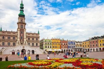 Europa oriental 22. Paquetes all inclusive desde Argentina. Consultas a info@puravidaviajes.com.ar Tel. (11) 5235-6677.