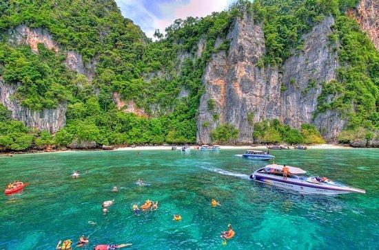 Tailandia - Bangkok, Phi. Paquetes all inclusive desde Argentina. Financiaciones. Consultas a info@puravidaviajes.com.ar Tel. (11) 5235-6677.