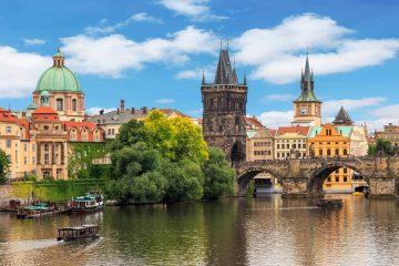 Berlín, Praga. Paquetes all inclusive desde Argentina. Financiaciones. Consultas a info@puravidaviajes.com.ar Tel. (11) 5235-6677.