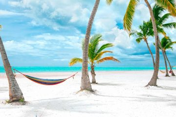 Punta Cana Febrero. Paquetes all inclusive desde Argentina. Financiaciones. Consultas a info@puravidaviajes.com.ar WP +54 9 11 3080-3344