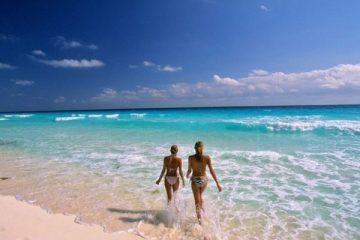 Costa Mujeres, Cancún. Paquetes all inclusive desde Argentina. Financiaciones. Consultas a info@puravidaviajes.com.ar Tel. (11) 5235-6677.