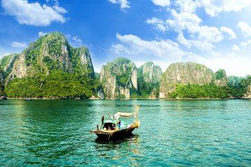 Vietnam y Tailandia. Paquetes desde Argentina. Financiaciones. Consultas a info@puravidaviajes.com WhatsApp: 1130803344