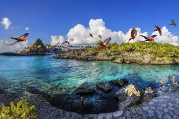Riviera Maya. Paquetes desde Argentina. Financiaciones. Consultas a info@puravidaviajes.com WhatsApp: 1130803344