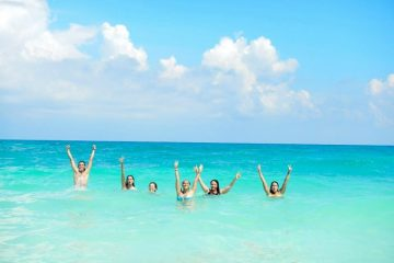 Punta Cana 18. Paquetes all inclusive desde Argentina. Financiaciones. Consultas a info@puravidaviajes.com.ar WP +54 9 11 3080-3344