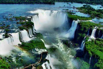 Iguazú Enero 2019. Paquetes desde Argentina. Financiaciones. Consultas a info@puravidaviajes.com WhatsApp: 1130803344