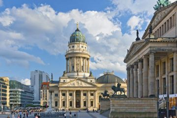 Berlín y Capitales. Paquetes all inclusive desde Argentina. Financiaciones. Consultas a info@puravidaviajes.com.ar Tel. (11) 5235-6677.