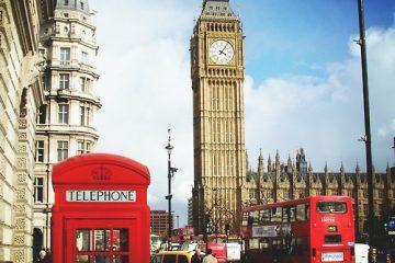 Raíces de Europa con Londres. Paquetes desde Argentina. Financiaciones. Consultas a info@puravidaviajes.com WhatsApp: 1130803344