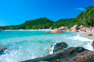 Florianópolis 13. Paquetes all inclusive desde Argentina. Financiaciones. Consultas a info@puravidaviajes.com.ar WP +54 9 11 3080-3344