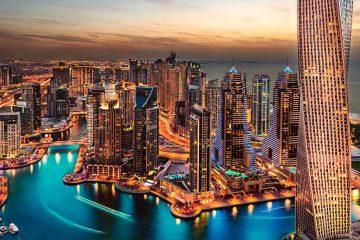 Dubai en Semana Santa. Paquetes desde Argentina. Financiaciones. Consultas a info@puravidaviajes.com WhatsApp: 1130803344