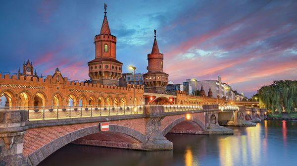 Berlín y Capitales Imperiales. Paquetes desde Argentina. Financiaciones. Consultas a info@puravidaviajes.com WhatsApp: 1130803344