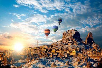 Turquía Febrero. Paquetes desde Argentina. Financiaciones. Consultas a info@puravidaviajes.com WhatsApp: 1130803344