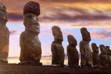 Isla de Pascua. Paquetes desde Argentina. Financiaciones. Consultas a info@puravidaviajes.com WhatsApp: 1130803344