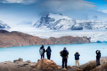 Calafate y Ushuaia. Paquetes desde Argentina. Financiaciones. Consultas a info@puravidaviajes.com WhatsApp: 1130803344