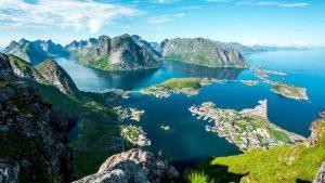 Rusia, Perlas del Báltico y Fiordos. Paquetes desde Argentina. Financiaciones. Consultas a info@puravidaviajes.com WhatsApp: 1130803344