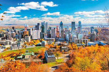 Canadá 17 de. Paquetes desde Argentina. Financiaciones. Consultas a info@puravidaviajes.com WhatsApp: 1130803344