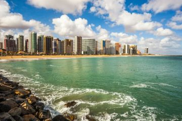 Fortaleza Semana. Paquetes desde Argentina. Financiaciones. Consultas a info@puravidaviajes.com WhatsApp: 1130803344