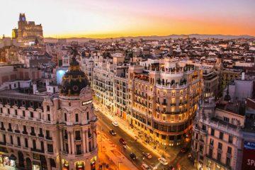Armonía Europea 5 de. Paquetes all inclusive desde Argentina. Financiaciones. Consultas a info@puravidaviajes.com.ar WP +54 9 11 3080-3344