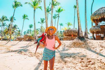Punta Cana Vacaciones. Paquetes all inclusive desde Argentina. Financiaciones. Consultas a info@puravidaviajes.com.ar WP +54 9 11 3080-3344