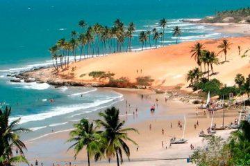 Fortaleza Mayo y Junio. Paquetes desde Argentina. Financiaciones. Consultas a info@puravidaviajes.com WhatsApp: 1130803344