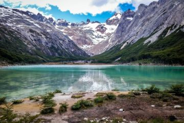 Ushuaia 23 y 31 de Julio. Paquetes all inclusive desde Argentina. Financiaciones. Consultas a info@puravidaviajes.com.ar WP +54 9 11 3080-3344