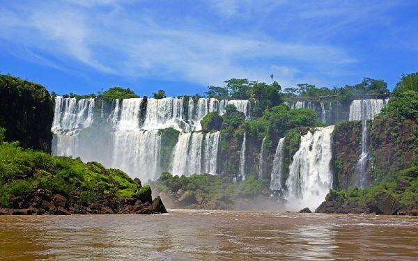 Iguazú 22 y 29 de. Paquetes desde Argentina. Financiaciones. Consultas a info@puravidaviajes.com WhatsApp: 1130803344