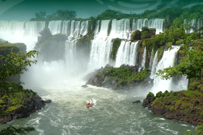 Iguazú 22 de Julio. Paquetes desde Argentina. Financiaciones. Consultas a info@puravidaviajes.com WhatsApp: 1130803344