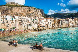 Sicilia y Sur de Italia. Paquetes desde Argentina. Financiaciones. Consultas a info@puravidaviajes.com WhatsApp: 1130803344