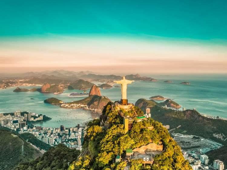 Río de Janeiro 13 de. Paquetes desde Argentina. Financiaciones. Consultas a info@puravidaviajes.com WhatsApp: 1130803344