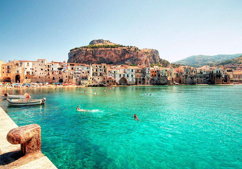 Sicilia y Sur de. Paquetes desde Argentina. Financiaciones. Consultas a info@puravidaviajes.com WhatsApp: 1130803344