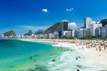 Río de Janeiro 21. Paquetes desde Argentina. Financiaciones. Consultas a info@puravidaviajes.com WhatsApp: 1130803344