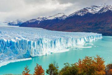 Calafate y Ushuaia 13. Paquetes desde Argentina. Financiaciones. Consultas a info@puravidaviajes.com WhatsApp: 1130803344