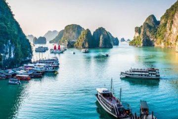 Indochina y Tailandia. Paquetes desde Argentina. Financiaciones. Consultas a info@puravidaviajes.com WhatsApp: 1130803344